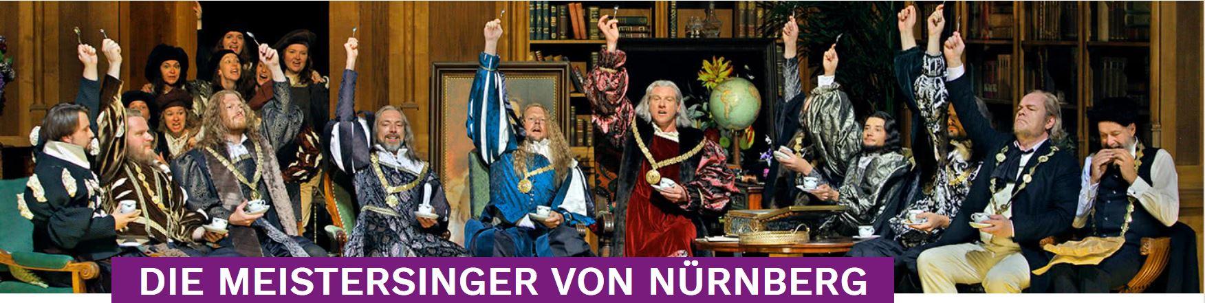 Meistersinger I